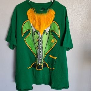 St. Patrick's Irishman shirt